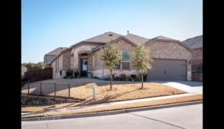 3708 Bastrop Street Melissa TX 75454 – Out of State client – Lovejoy Homes Realty
