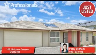 109 Whitmore Crescent, Goodna, QLD, 4300