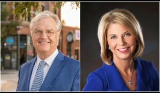 Candidates Stothert, Neary on policing; an in-depth look
